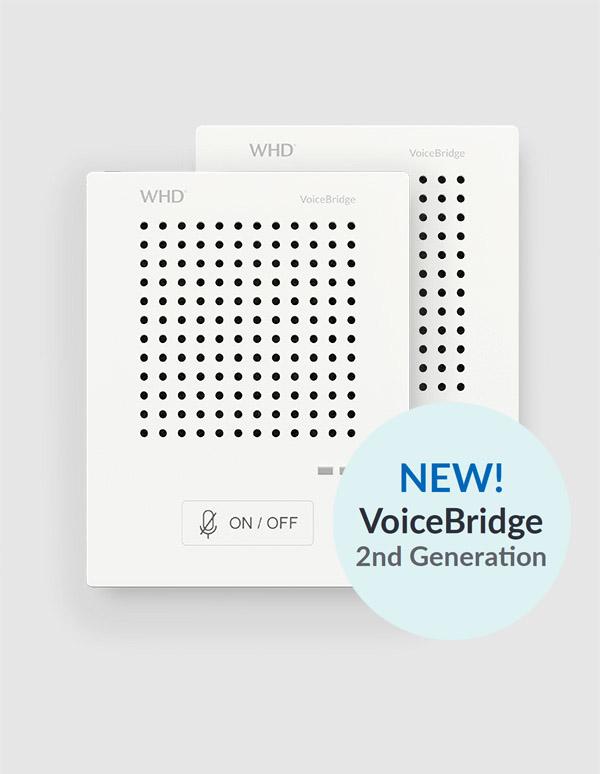 VoiceBridge-2ndGeneration