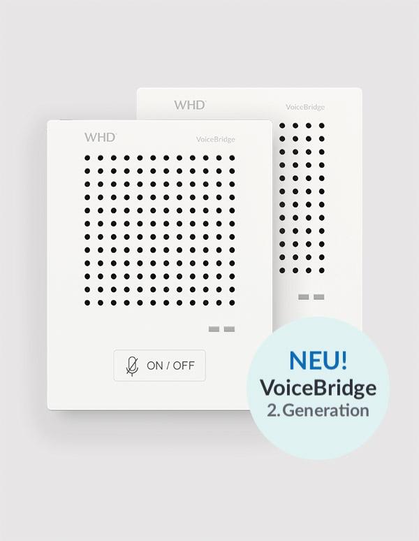 VoiceBridge-Set-Standard